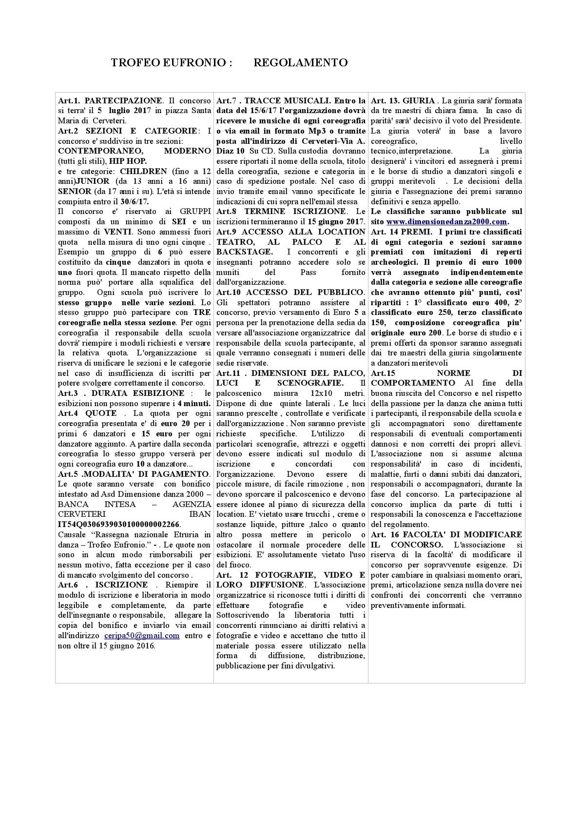 3. regolamento EUFRONIO-001